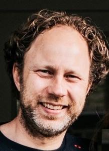 Maarten Kraaijenvanger